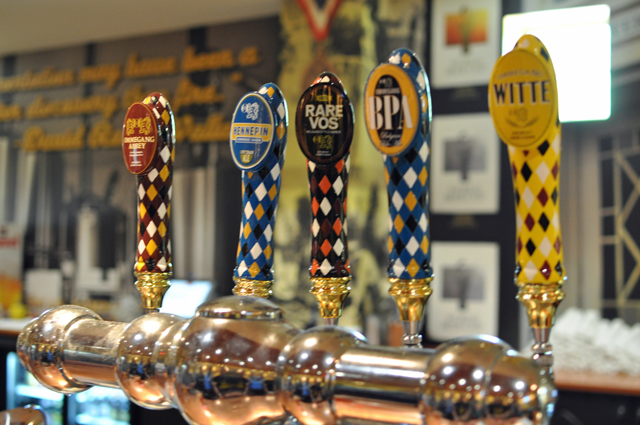 Join us for Alumni on Tap!