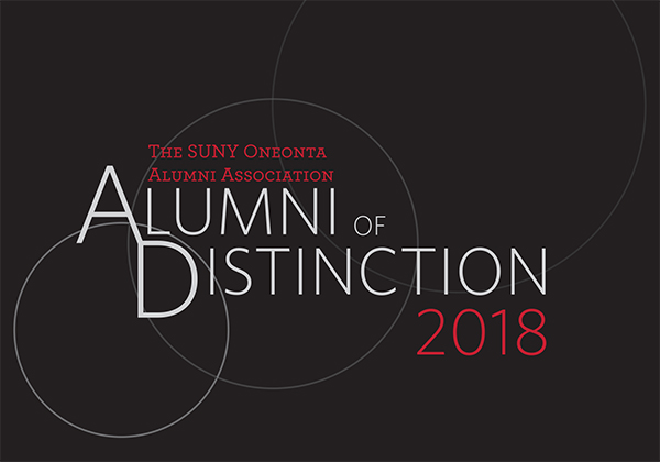 The Alumni of Distinction Program