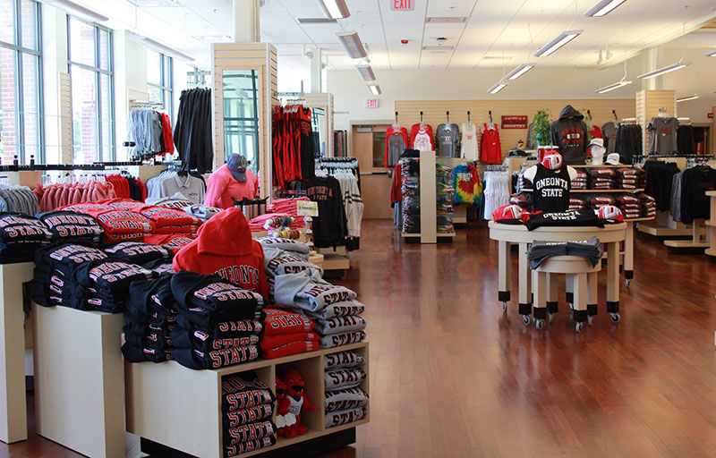 Photo: The Red Dragon Outfitters new store