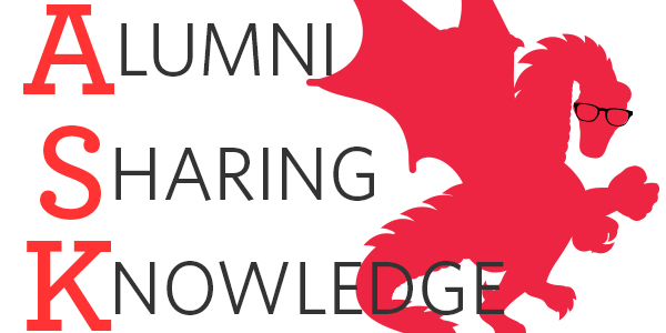 Alumni Seejking Knowledge Blog