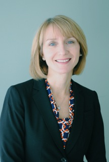 Photo of Marion Groetch '84